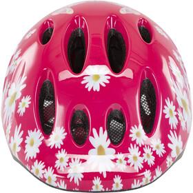 Lazer Max+ Fietshelm Kinderen, roze